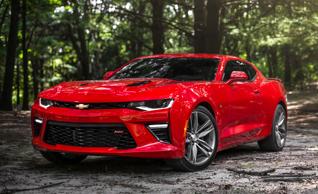 2016 chevrolet camaro ss automatic car source. Black Bedroom Furniture Sets. Home Design Ideas
